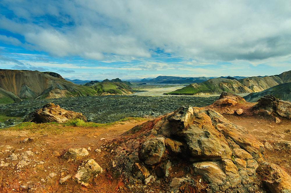 Fjallabak Nationalpark