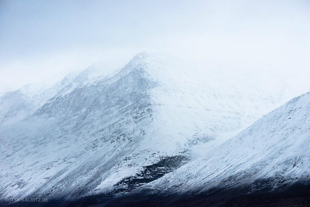 Kejser Franz Josefs Fjord - Nationalpark Grönland
