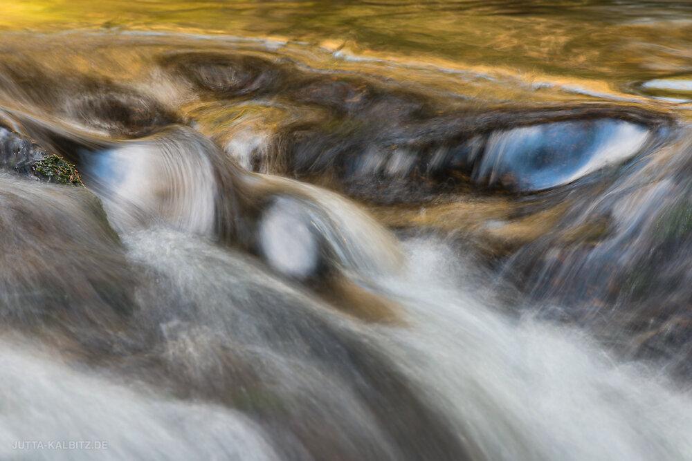 Wassergeister II - Bode (Harz)