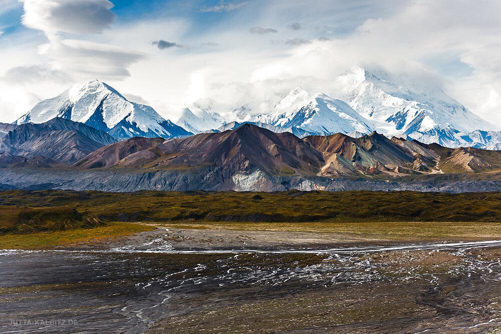 Alaska Kette mit Denali