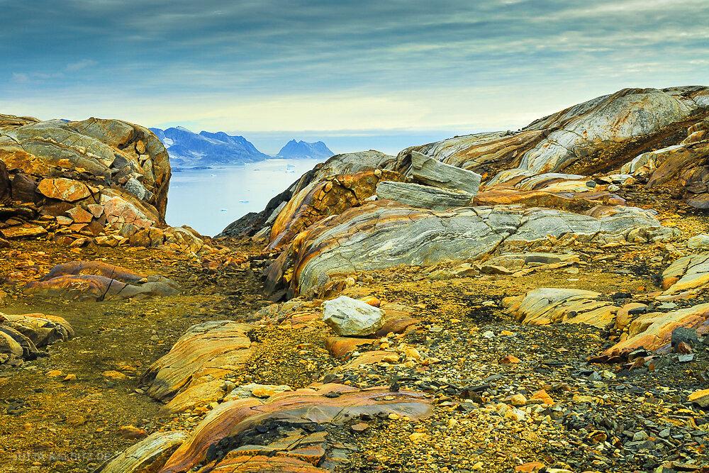 Spuren der Eiszeit (I)