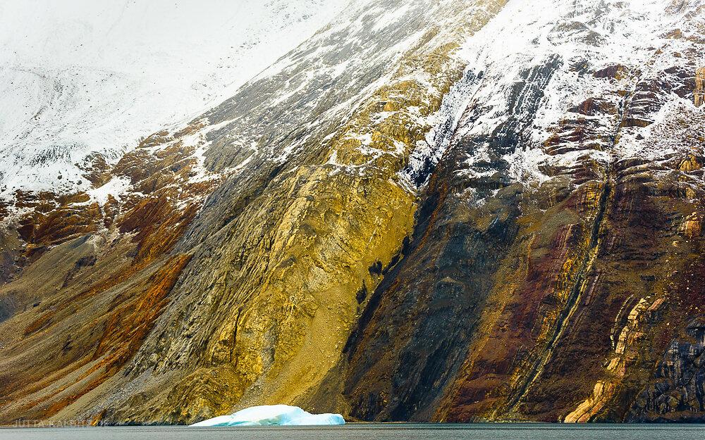 Spuren der Eiszeit (II)
