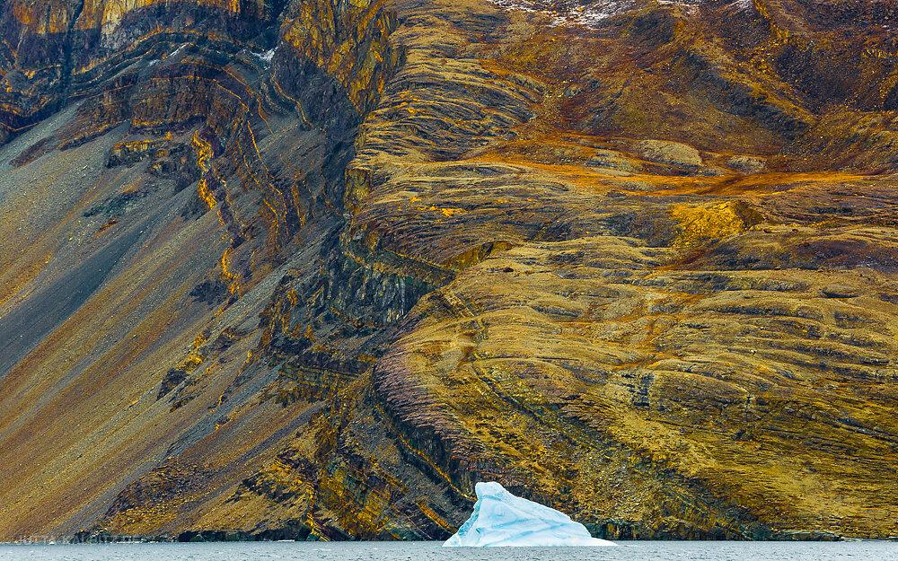 Spuren der Eiszeit (III)