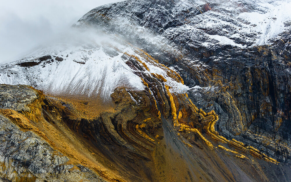 Spuren der Eiszeit (IV)
