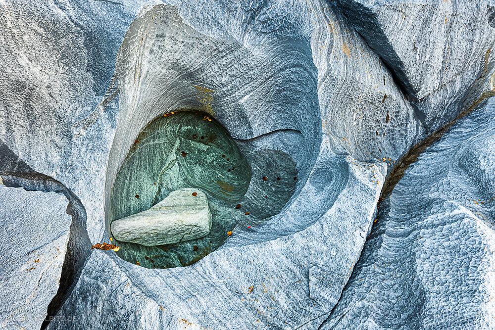 Gletschertopf (II)